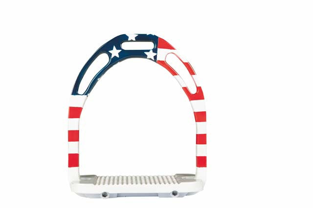 Stirrups Flags