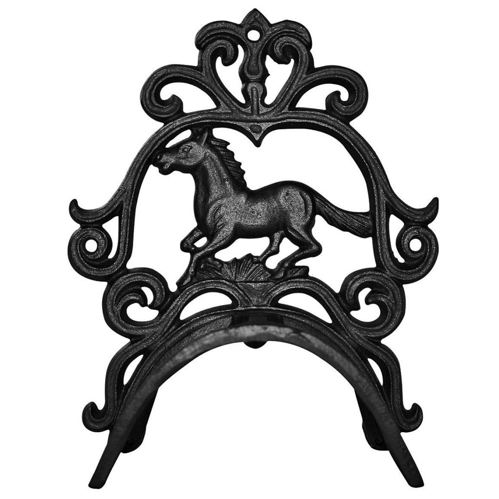 Cast Iron Bridle Hook
