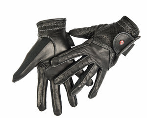 HKM Professional Leather Gloves