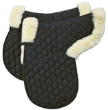 Lambswool Saddle Cloth Dressage