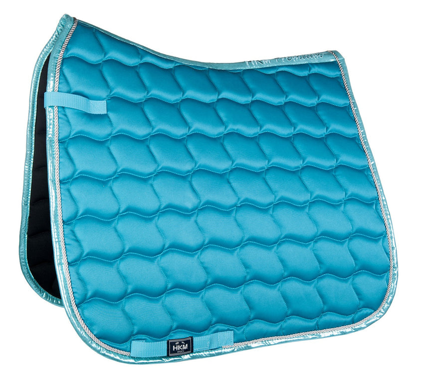 HKM Premium Saddle Blanket