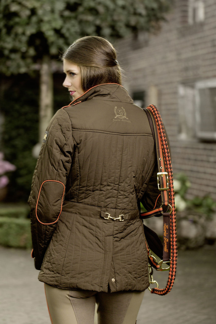 Golden Gate Riding Jacket