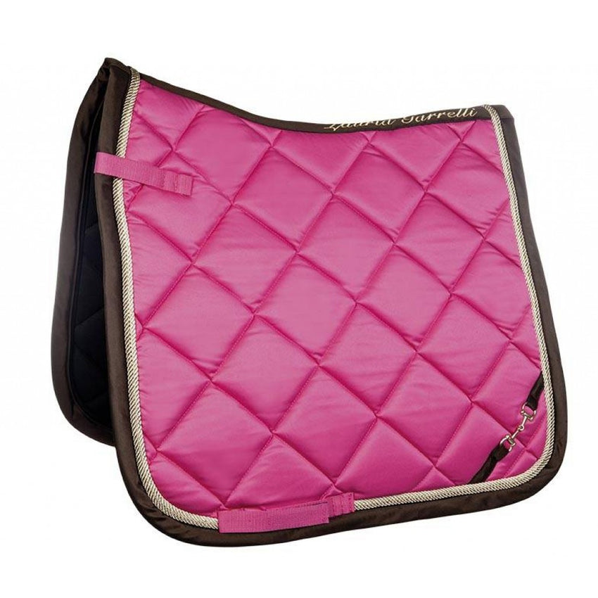 Pink Saddle Blanket