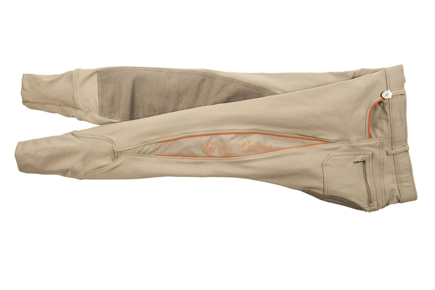 Golden Gate Comfort Breeches