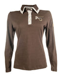 Long Sleeved Shirt Roma