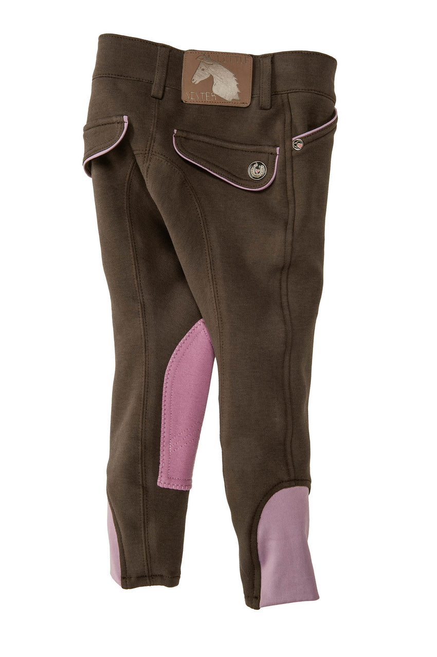 Breeches Paradiso with Knee Patch