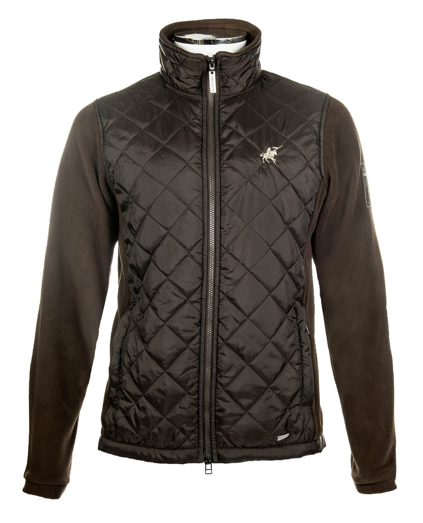Fleece Jacket Intenso