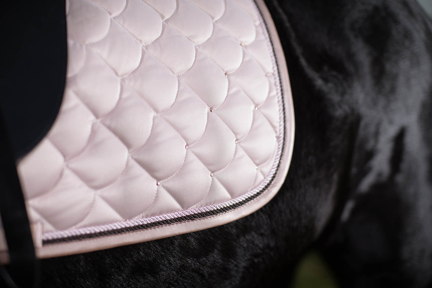 Cavallino Marnio Saddle Blanket Cooper Kiss