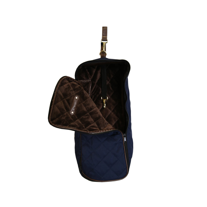 Padded Bridle Bag