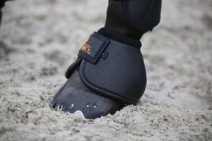 Eventing Overreach Boots