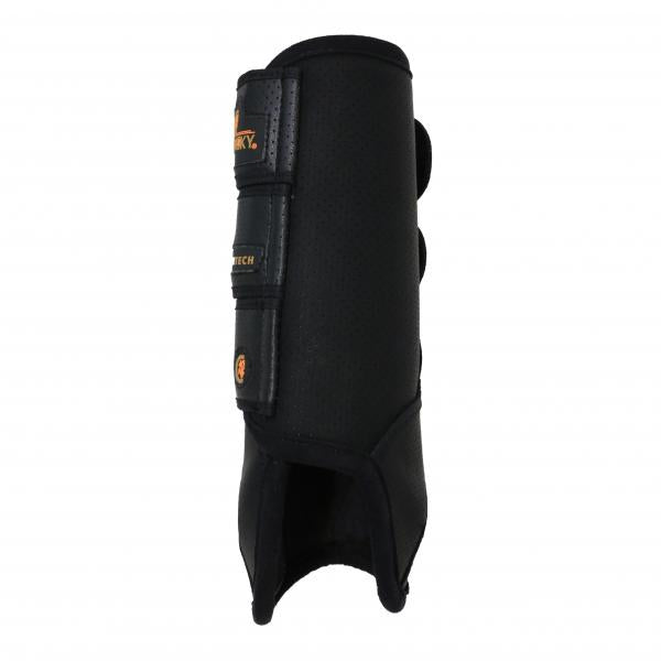 Protective Front Eventing Boots