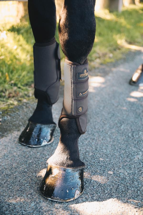 Kentucky Eventing Boots