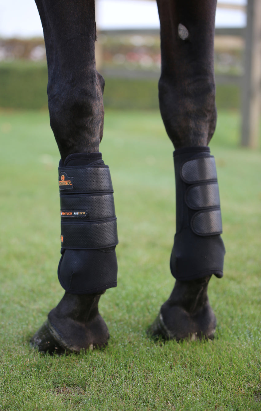 Kentucky Horsewear Eventing Boots