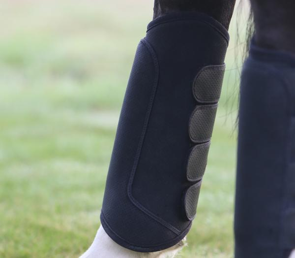 Best Eventing boots
