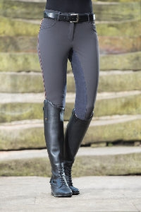 Full Seat Ladies Breeches