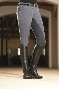 Grey Ladies Breeches