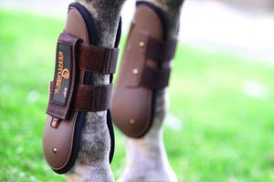 Kentucky Tendon Boots