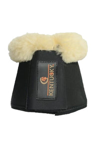 Sheepskin Overreach Boots