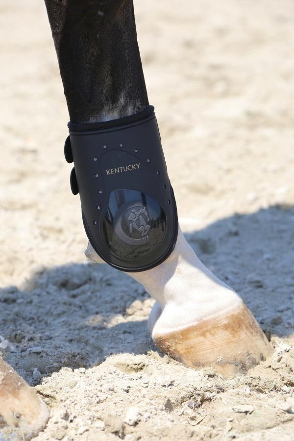 Double Strap Fetlock Boots