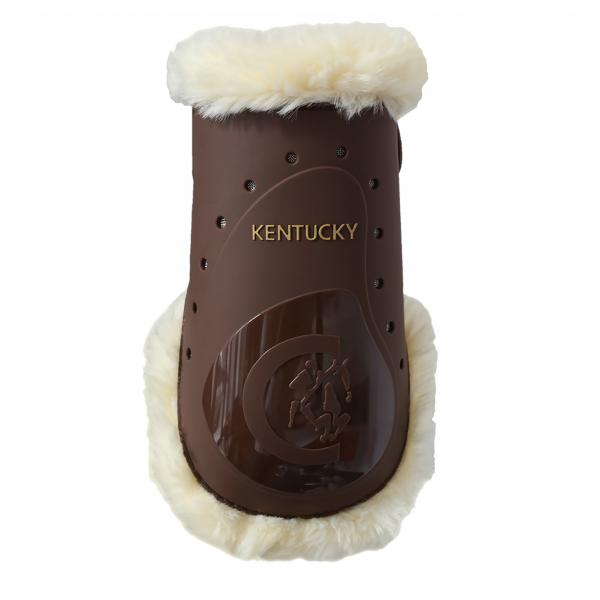 Kentucky Sheepskin Fetlock Boots