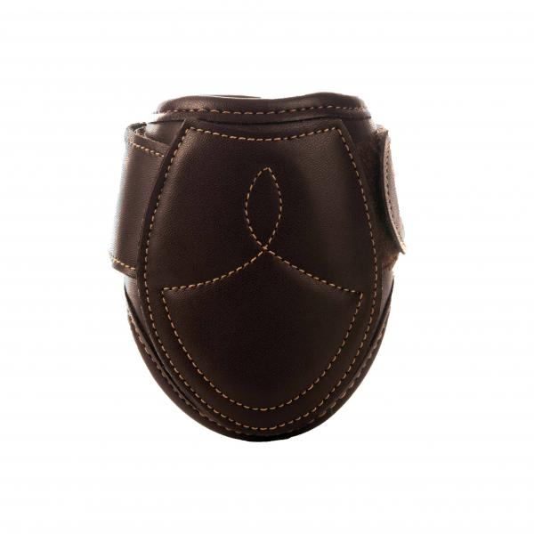 Kentucky Leather Fetlock Boots