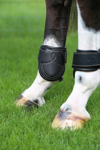 FEI Approved Young Horse Fetlock Boots
