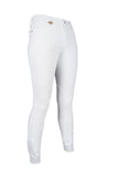 White Riding Pants