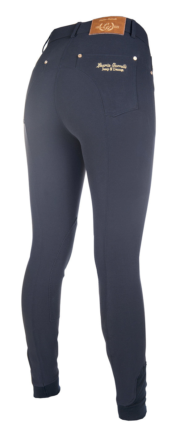 Dark Coloured Breeches