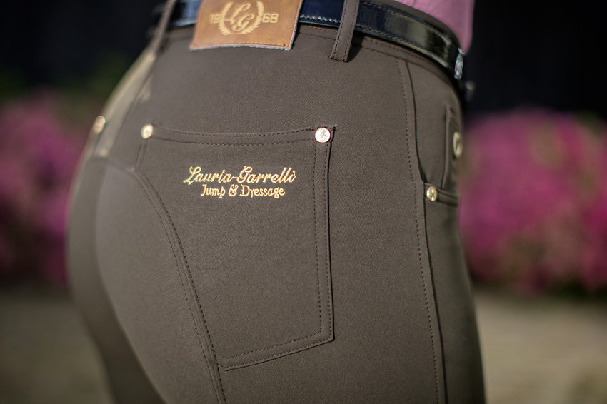 Brown Breeches