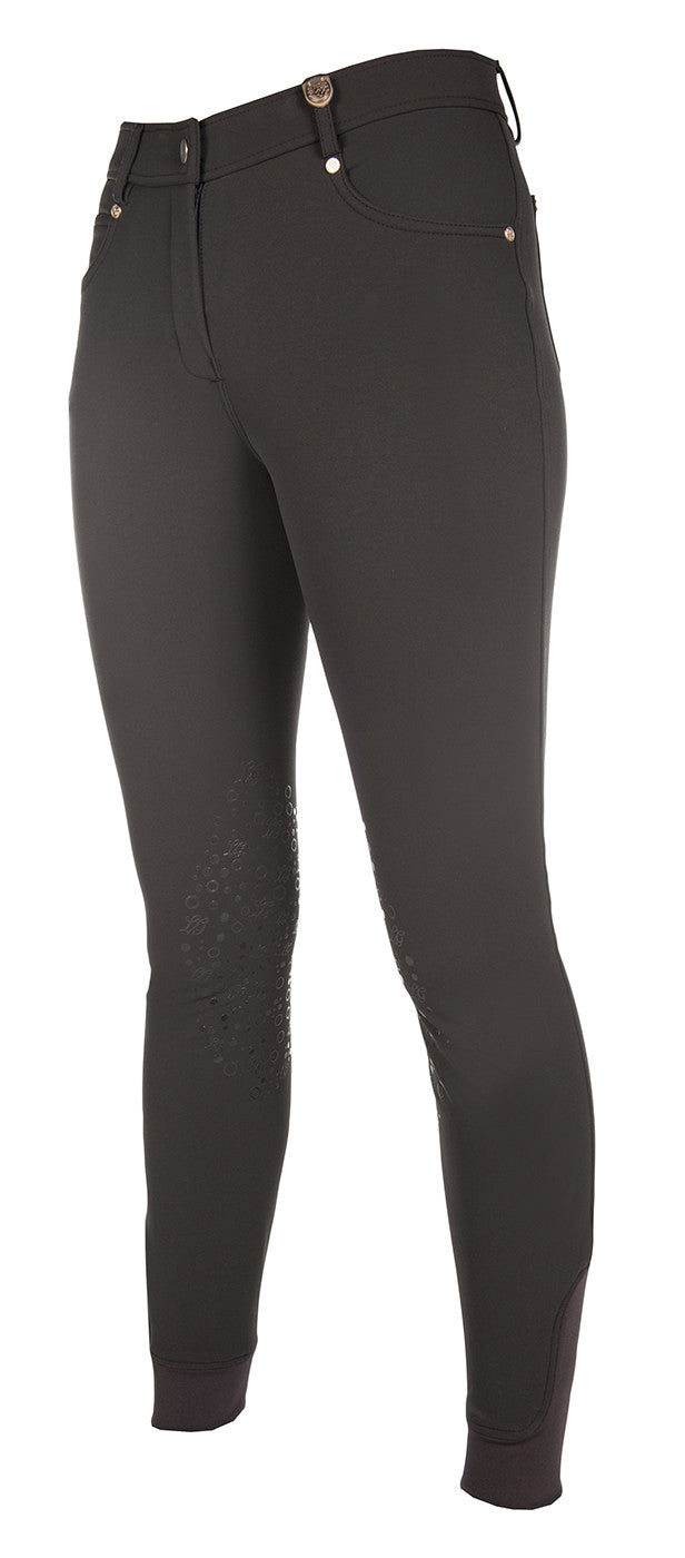 HKM Breeches with knee grip