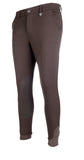 Men's Breeches Cambridge with Silicone Knee Patches