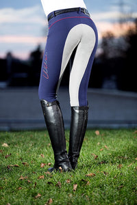 Pro Team Performance Sports Breeches
