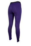 Riding Leggings Starlight with Silicone Knee Patch