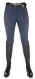LG Basic Breeches with Full Silicone Seat