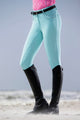 Breeches Rimini Piping with Full Silicone Seat