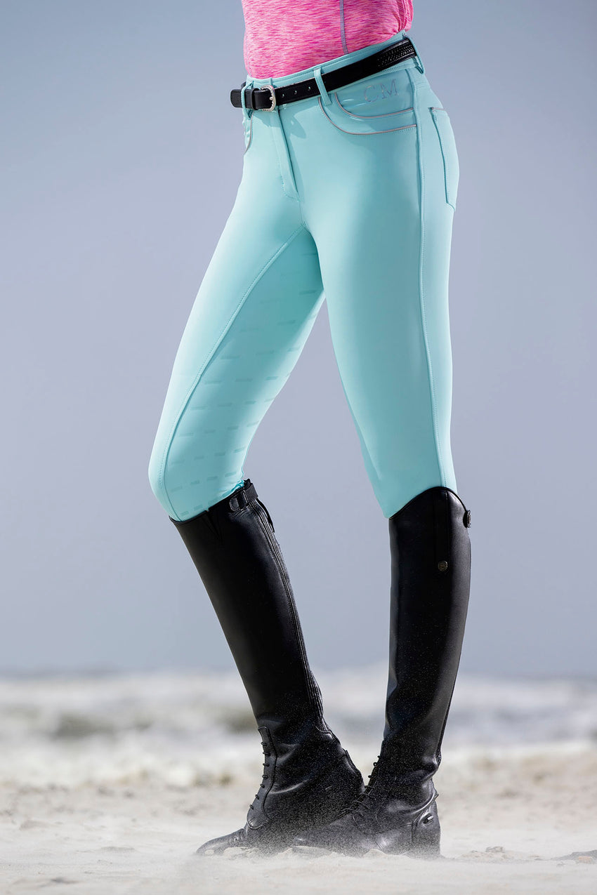 Summer Breeches