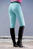 Summer weight riding breeches