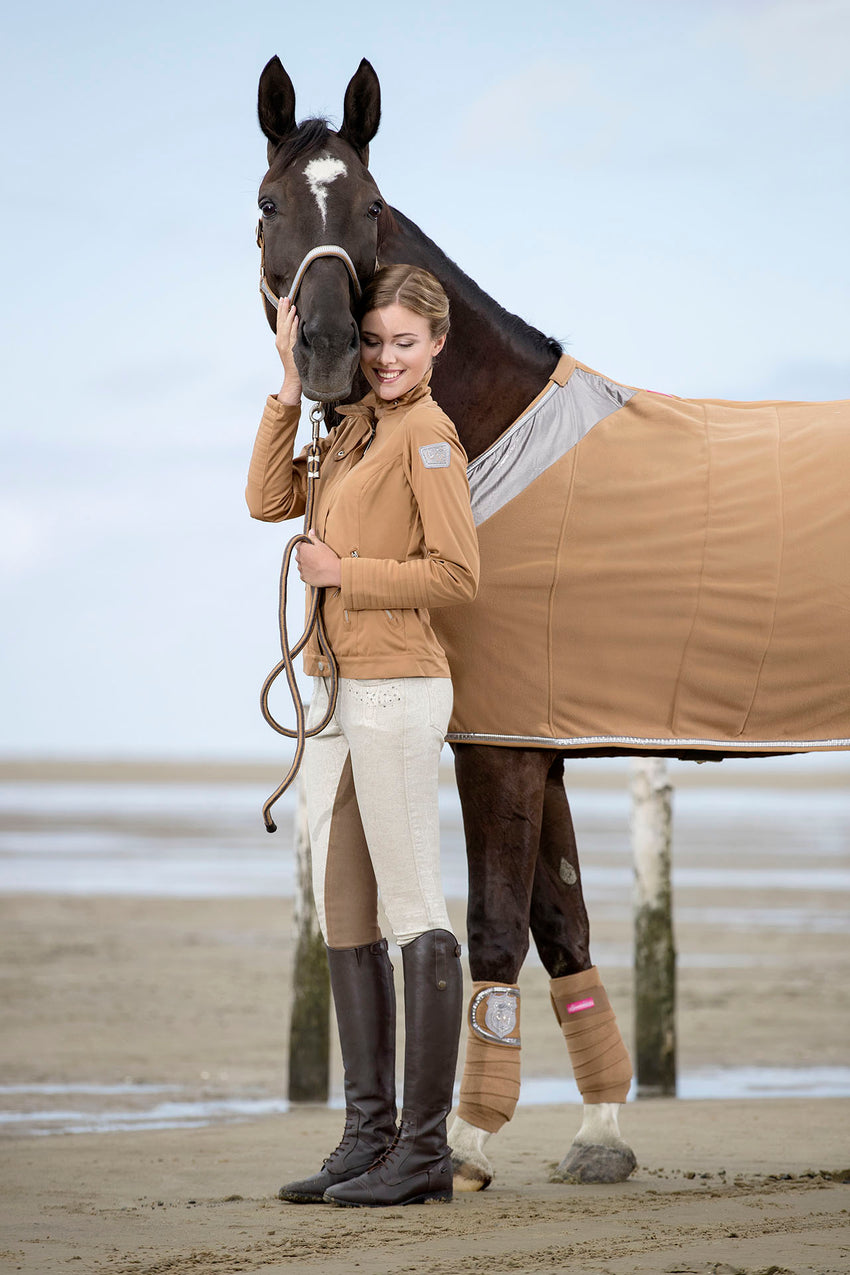 Summer Horse Riding Jacket