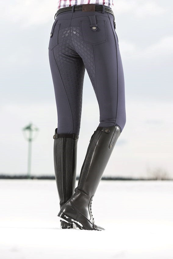 Winter Breeches with Grips