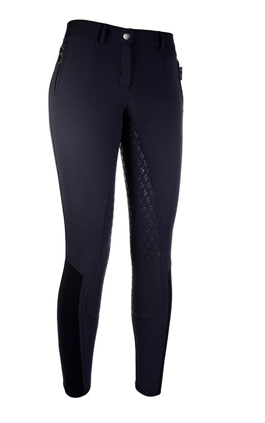 Softshell Breeches Scotland with Full Silicone Seat