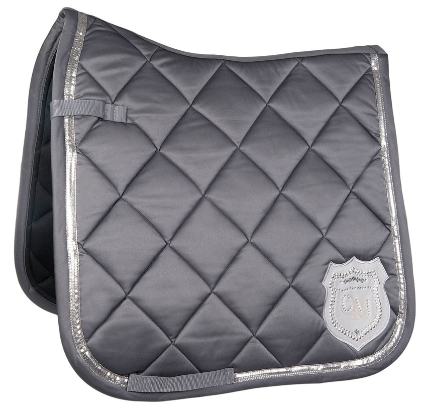 Rimini Collection Saddle Pad