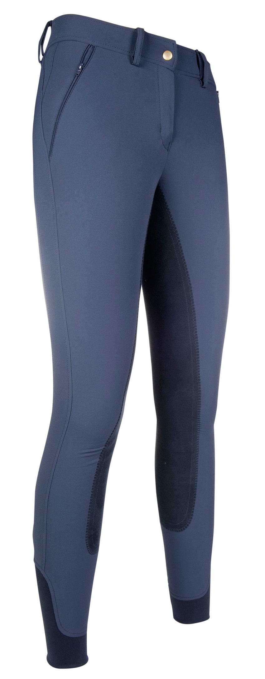 Navy HKM Breeches