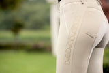 Ladies Beige Breeches