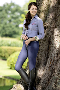 Lauria Garrelli Riding Blouse