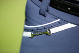 Full Seat Navy Breeches