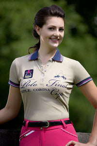 Lauria Garrelli Polo shirt