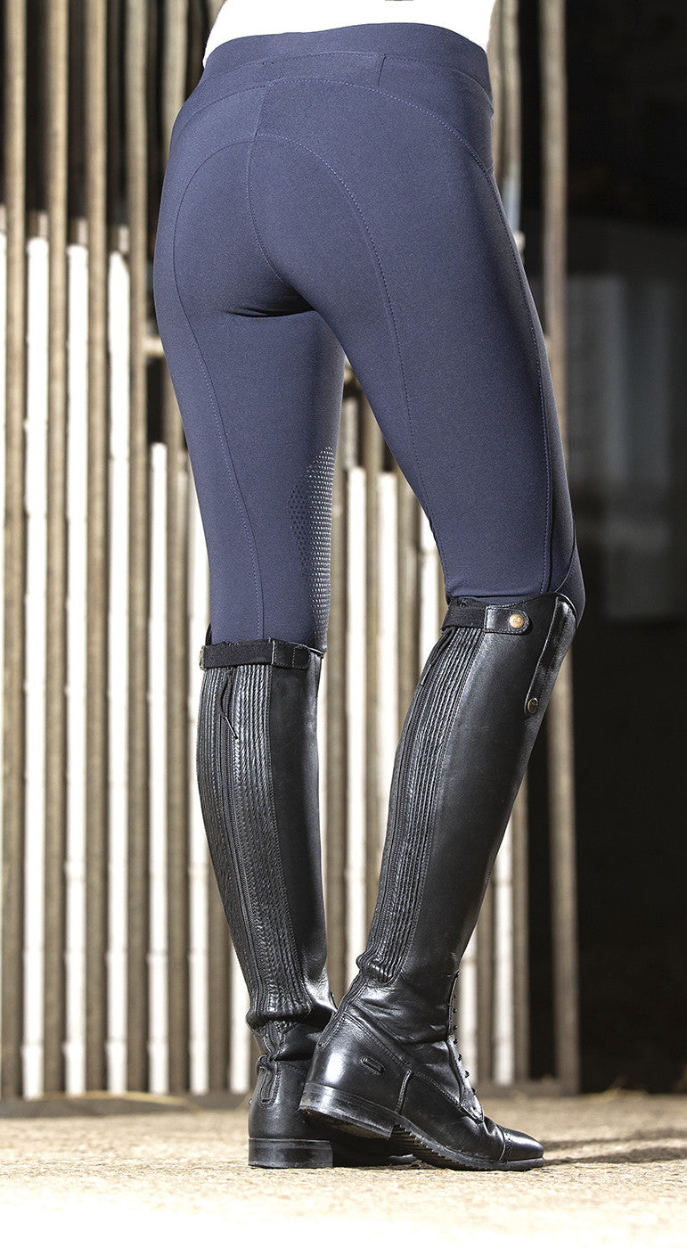 Riding Leggings with Grip