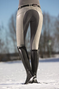 Full Seat Grey Breeches