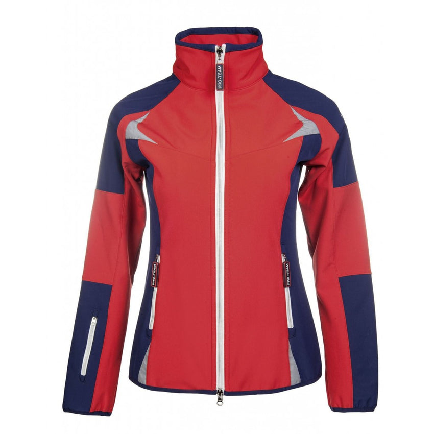 Softshell Riding Jacket