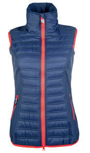 HKM County Collection Vest